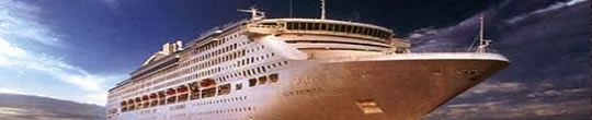 Hot Cruises Including Airfare!