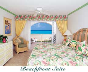 Bougainvillea Beach Resort Room
