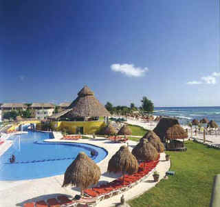 Sandos caracol Beach & Spa Resort 2