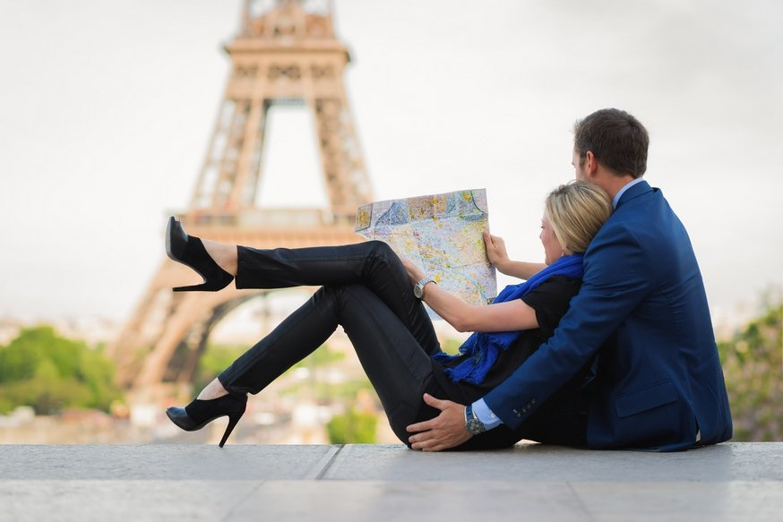 Hot vacations domestic international hot deals for Hotel couple paris