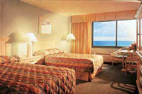 Holiday Inn Beach Resort Room