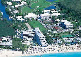 Hyatt Regency Caymans