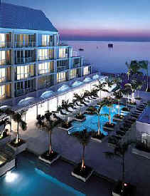 Hyatt Regency Caymans Property