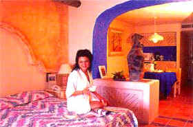 Tesoro Los Cabos Resort (Formerly Costa Real Cabo) Room