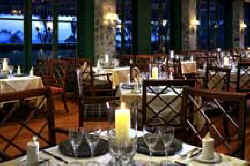 Sandals Grand St. Lucian Dining